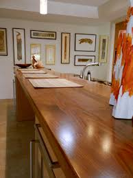 kitchen roundover countertop edge profile wood kitchen ideas