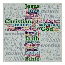 christian cross posters zazzle