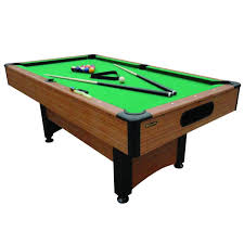 how to put a pool table together mizerak p1253w pool table w accessories 6 1 2