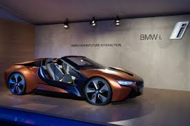 bmw supercar concept 2017 bmw i8 overview cars com