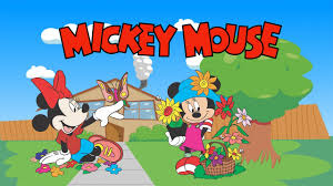 mickey mouse coloring pages episode 10 mickey mouse clubhouse