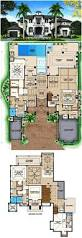 Mediterranean House Plans by Florida Mediterranean House Plan 75954