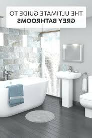 Blue Gray Bathroom Ideas Gray Bathroom Ideas Blue Gray Bathroom Images Simpletask Club