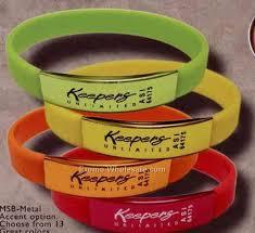 metal silicone bracelet images Bracelets china wholesale bracelets page5 jpg
