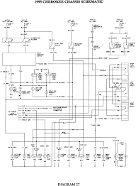 2001 jeep tj wiring schematic wiring diagrams