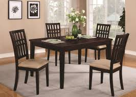 Dining Room  Homelegance Daisy  Piece Round Counter Height Set - Tropical dining room sets counter height