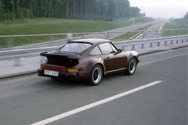 modified porsche 911 turbo porsche 911 turbo type 930 classic car review honest john