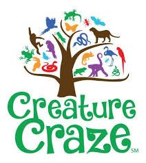 Challenge The Craze 2016 Creature Craze Challenge Lego League Jr