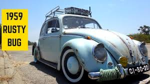 volkswagen beetle modified black vw beetle rat style portugal stock and modified car reviews