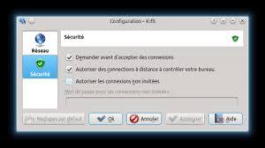 bureau distance ubuntu vnc documentation ubuntu francophone