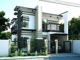 2 Storey House Plans 2 Storey House Design Simple Two Storey House
