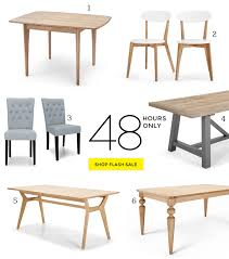 Fjord Chairs Made Com Hooray It U0027s The Weekend Shop Our 48hr Dining Sale