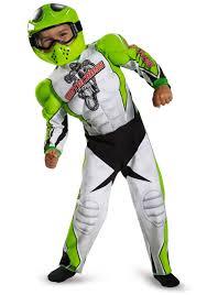 childs motocross bike toddler motorcross muscle costume