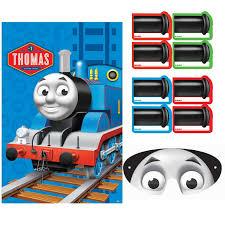 thomas the train halloween thomas the train birthday party games ideas and printables