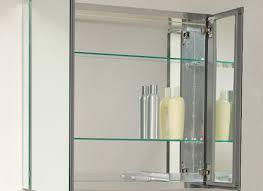 los angeles medicine cabinet mirror bathroom contemporary with
