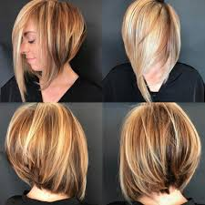 Pictures Of Graduated Long Bobs   30 beautiful and classy graduated bob haircuts short graduated bob