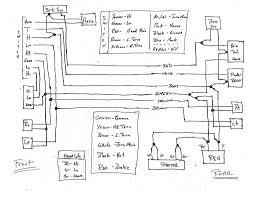 honda xr650r wiring diagram honda wiring diagrams instruction