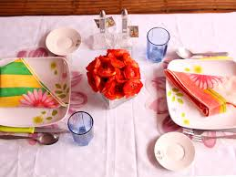 how to make fancy table napkins how to set a fancy table with pictures wikihow