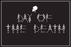 dancing skeletons stock illustrations u2013 201 dancing skeletons