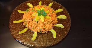 de cuisine orientale recettes de cuisine orientale et de salade