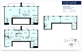 900 Biscayne Floor Plans Dwyane Wade U0027s Downtown Miami Penthouse Is For Sale