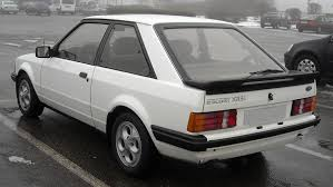 1986 ford escort estate 1 3 l escort mark 4 related infomation