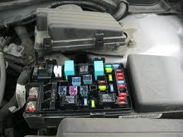 2007 honda cbr600rr fuse box honda wiring diagrams for diy car