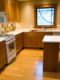 Bamboo Flooring In Kitchen Bamboo Flooring Gallery Eco Friendly Flooring