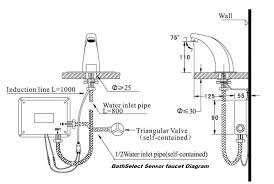 Automatic Bathroom Faucet by Best Price Bathroom Sensor Faucets For Residential And Commercial