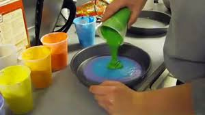 how to make a rainbow cake nerdy nummies video dailymotion