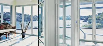 panoramic glass elevator with 360 view