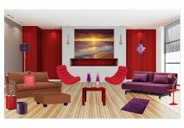 analogous color scheme living room carameloffers