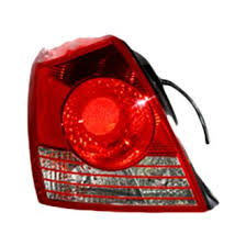 hyundai elantra 2005 headlight bulb 2005 hyundai elantra custom factory headlights carid com