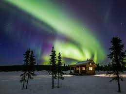 best place to view northern lights best places to see the northern lights travel smithsonian