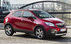 opel mokka 2014 opel mokka 2012 wallpapers and hd images car pixel