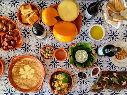 portugal cuisine portugal a top food and wine destination
