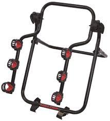 jeep cherokee mountain bike bikes allen sports deluxe 3 bike spare tire mount rack bike rack