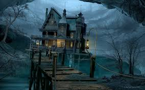Haunted House Haunted Houses Haunted House Attractions And