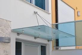tettoie per porte esterne tettoie pergole pensiline verande e tende cosa occorre sapere