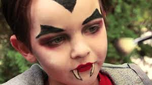 Vampire Halloween Makeup Tutorial Halloween Makeup For Kids With Tutorials A Diy Projects
