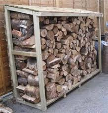 Firewood Storage Rack Plans by Outdoor Wood Rack Plans Google Search Home Ideas Pinterest