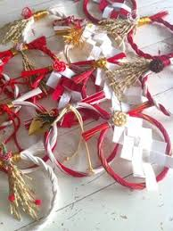 New Year Japanese Decorations by Japanese New Year Wreath Wreath Pinterest Wreaths Japanese