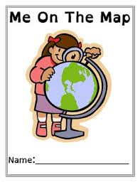 me a map me on the map book and quiz freebie by stephen wolfe tpt