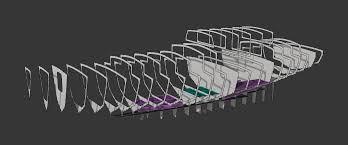 our cad design process kasten marine design