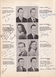 hs yearbooks pa duryea 1949 hs yearbook pg 18 ozovek to rakowski jpg 1100 1500