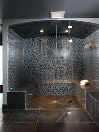 Steam Shower Bathroom Designs Master Bathroom Steam Shower Houzz