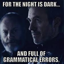 Stannis Baratheon Memes - whither westeros two librarians speculate wildly on the future of