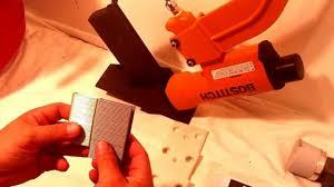 bostitch u miiifs flooring stapler discussion