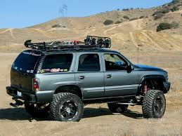 2001 chevy tahoe off road suv off road wheels 4x4 pinterest