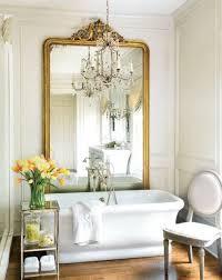 Chandelier Bathroom Lighting Magnificent 40 Bathroom Lighting Chandelier Inspiration Design Of